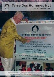 TDH Nyt marts 2010 (PDF) - Terre des hommes
