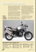 2012 nr. 1 - BMW Klubben Norge - Page 4