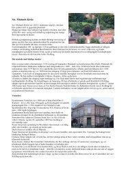 Kirkens historie udgivet i Koldingbogen 2012 - sct. michaels kirke