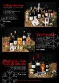 Julegave- kassen Årets julevin - Brdr. D's Vinhandel - Page 2