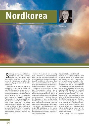 Læs artikel (PDF) - Horisont Rejser