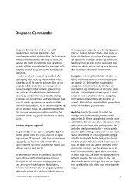 Dropzone Commander - Figurkrigsspil.dk