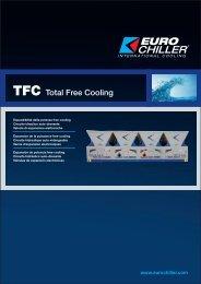 TFC Total Free Cooling - Eurochiller