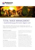 total skaDe management - Page 2