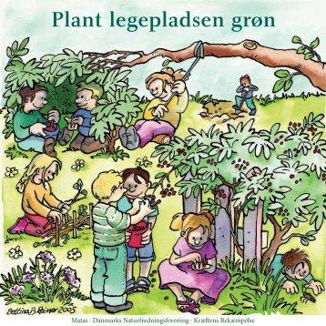 PDF-folder plant legepladsen grøn - Kræftens Bekæmpelse