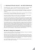 Kys Frøen - Socialt Udviklingscenter SUS - Page 7