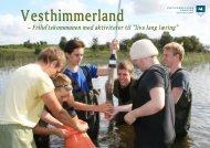 Vesthimmerland - Naturekspeditionen