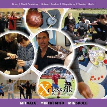 XClASS - Slagelse Kommune