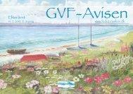 GVF-Avisen - nr. 2. 2010 - Grundejerforeningen Vejlby Fed