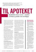 1, 2005, Fremtidens gave - Strålfors - Page 7
