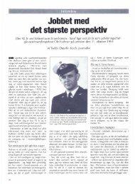 Artiklel fra Fagbladet brandmanden, nr. 5, oktober 1994, 72 årgang