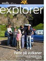 Island - stenstrup PR