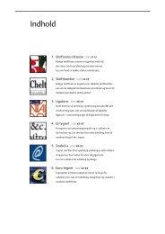 Se bogens indholdsfortegnelse (PDF) - Grafisk Litteratur