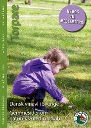 Naturens medicinskab - Danske Torpare