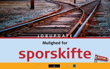 Download JobUpdate informationsfolder