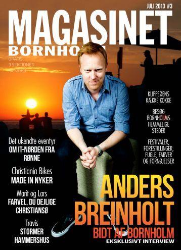 Magasinet Bornholm #3