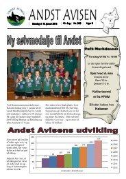 Andst Avisen uge 3 2013