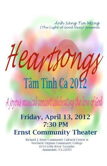 Untitled - Heartsongs: Tam Tinh Ca