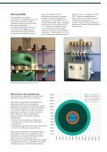 AVPP Brochure ru - Ansell Healthcare Europe - Page 3
