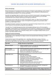 Pdf-dokument - Dansk Selskab for Klinisk Mikrobiologi
