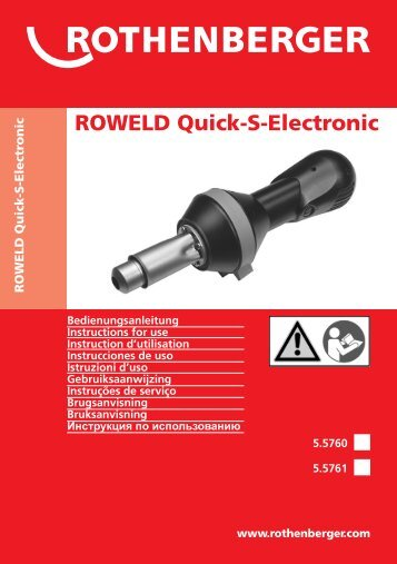 BA ROWELD Quick-S-Electronic Umschlag Paket B.cdr - nexMart