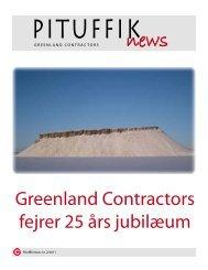 Nr. 2 - 2011 - Greenland Contractors