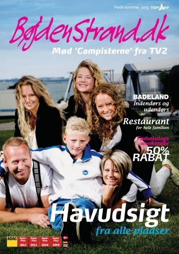 Se online katalog - Bøjden Strand