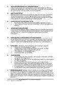 REGLEMENT FOR BMX Norges Cykleforbund - Sykling - Page 5