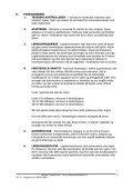 REGLEMENT FOR BMX Norges Cykleforbund - Sykling - Page 6