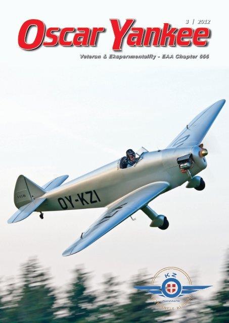 download 3/2012 - KZ & Veteranfly Klubben