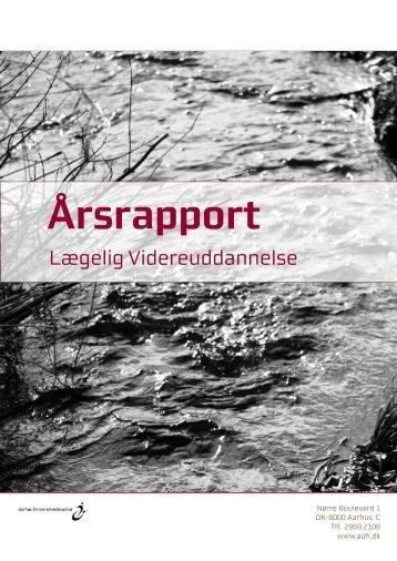 Download årsrapport her - Aarhus Universitetshospital