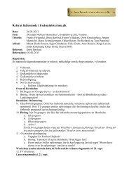Læs referat fra den 26-05-2013 som PDF - Fredsministerium.dk