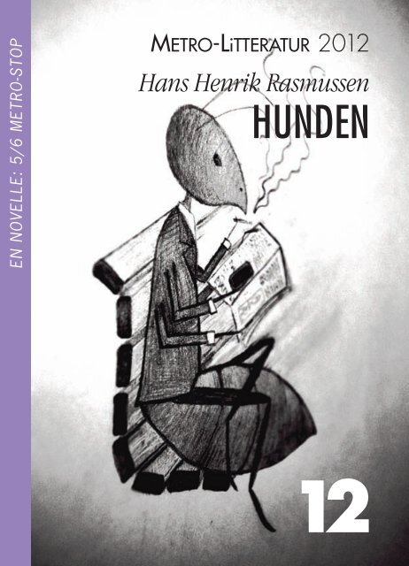 Hans Henrik Rasmussen - Metro Litteratur