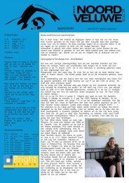 Nieuwsbrief 2012/2 - Noord-Veluwe