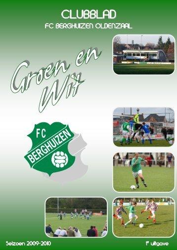 December-2009 - FC Berghuizen