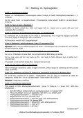 Referat fra afdelingsbestyrelsesm%F8det 5 oktober 2010 - Hyldenet - Page 3
