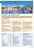- rejser med indhold - NILLES REJSER A/S - Page 7