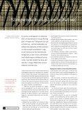 4 Slingrende kurs på en hullet vej - Servicestyrelsen - Page 4