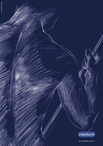 Katalog 2009 - Chiroform