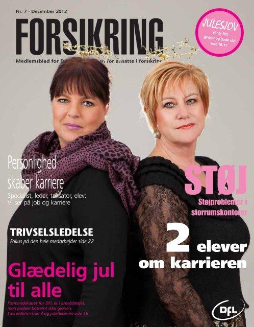 Forsikring 7-2012 (PDF-udgave) - DFL