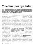 Verdens Tak 2-2011.pdf - Den norske Tibet-komité - Page 4