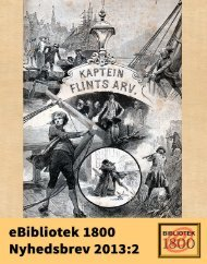 02:2013 (pdf, 785 kb) - eBibliotek 1800