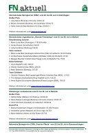 fn aktuell - Ergebnisdienst vom 26. - 28. Juli 2013 - Page 2
