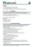 fn aktuell - Ergebnisdienst vom 26. - 28. Juli 2013 - Page 3