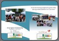 Lån af telte og mobile faciliteter - Struer kommune