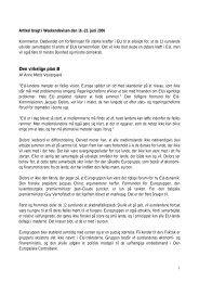 Download (pdf, 21KB) - DIIS