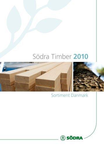Södra Timber 2010
