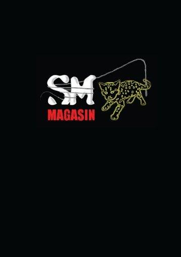 SM-Magasin #2 - SM-Radio