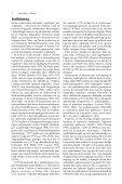 Ynglefugle i Vejlerne - Dansk Ornitologisk Forening - Page 6