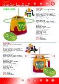 Streklasere Krysslasere Punktlasere Roterende ... - Blinken Tools - Page 6